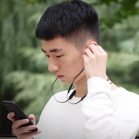"""挑对蓝牙耳机,原来听音乐也能""""人机合一""""    蓝牙耳塞测评"""
