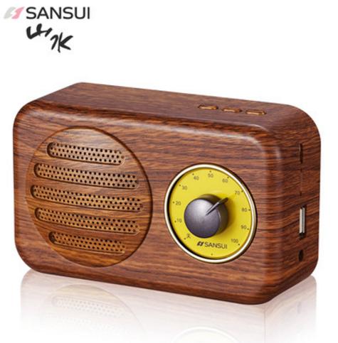 sansui/山水 t1无线蓝牙音箱
