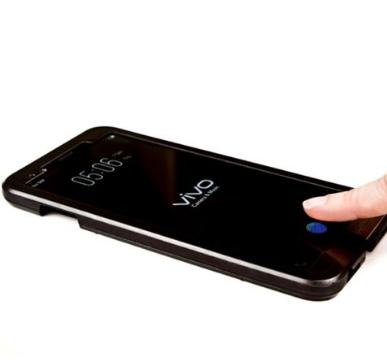 全球首发屏下指纹!vivo X20 Plus UD完整曝光    问题来了,3998你会买吗?