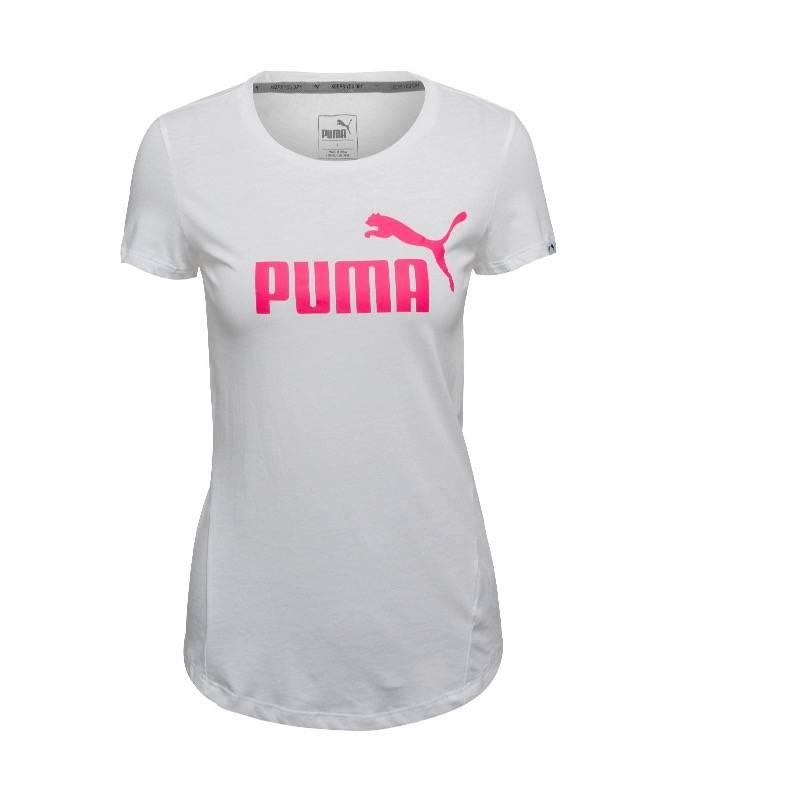 手慢无:Puma彪马 女士 运动T恤8511982439元(可自提免邮)