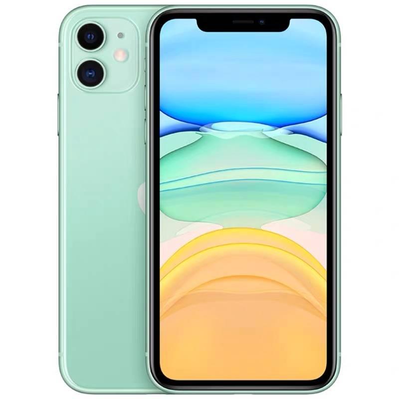 10點:Apple 蘋果 iPhone 11 智能手機 64GB