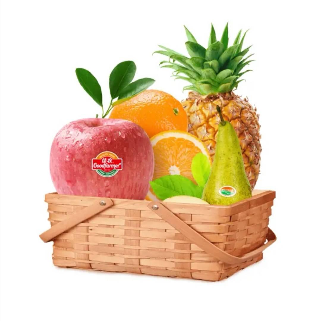 经典水果 嗨吃套餐