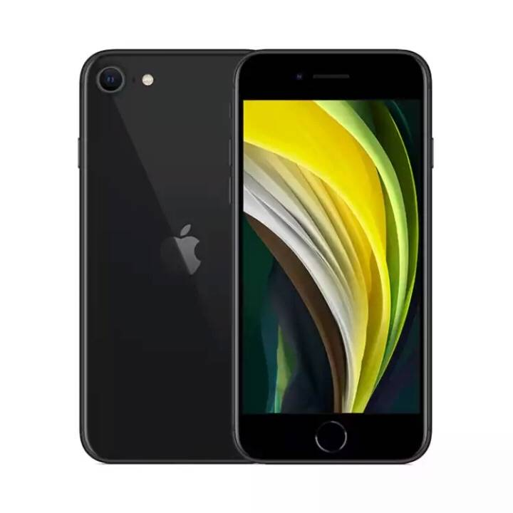 百亿补贴、限移动端:Apple 苹果 iPhone SE 第二代 智能手机 64GB 2699元包邮(300元优惠�唬�