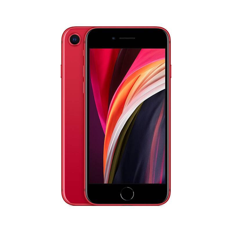 百亿补贴:Apple 苹果 iPhone SE 第二代 智能手机 64GB