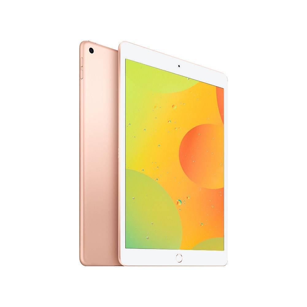 11号9点、百亿补贴: Apple 苹果 iPad 2019款 10.2英寸平板电脑 32GB WLAN版