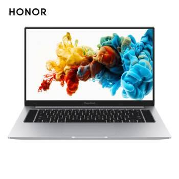 HONOR 荣耀 MagicBook Pro 16.1英寸笔记本电脑(i5-8265U、16GB、512GB、MX250、100%sRGB)