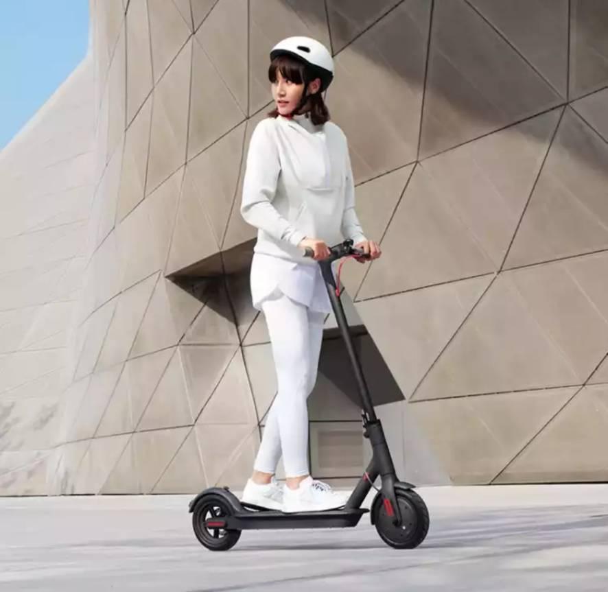 小米 米家 电动滑板车