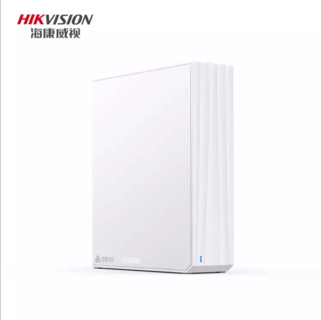 海康威视(HIKVISION)H101闲小盘    NAS网络存储2TB