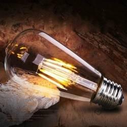 比格照明 ST64 复古怀旧灯泡 暖白4W1.8元包邮(需用券)