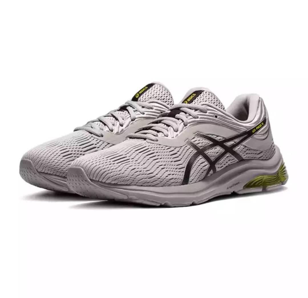 ASICS 亚瑟士  男士运动鞋 跑步鞋  398元包邮
