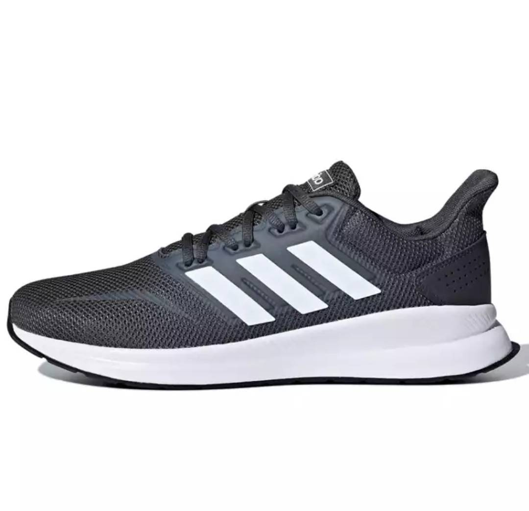 ADIDAS  阿迪达斯  男子 跑步系列 运动 跑步鞋  288元包邮(慢津贴后283.39元)
