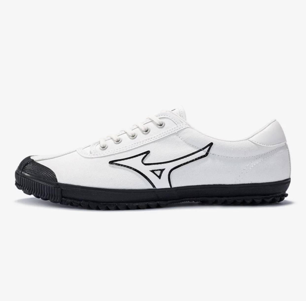 限尺码:Mizuno美津浓 D1CR190109 男士 帆布鞋 129元包邮