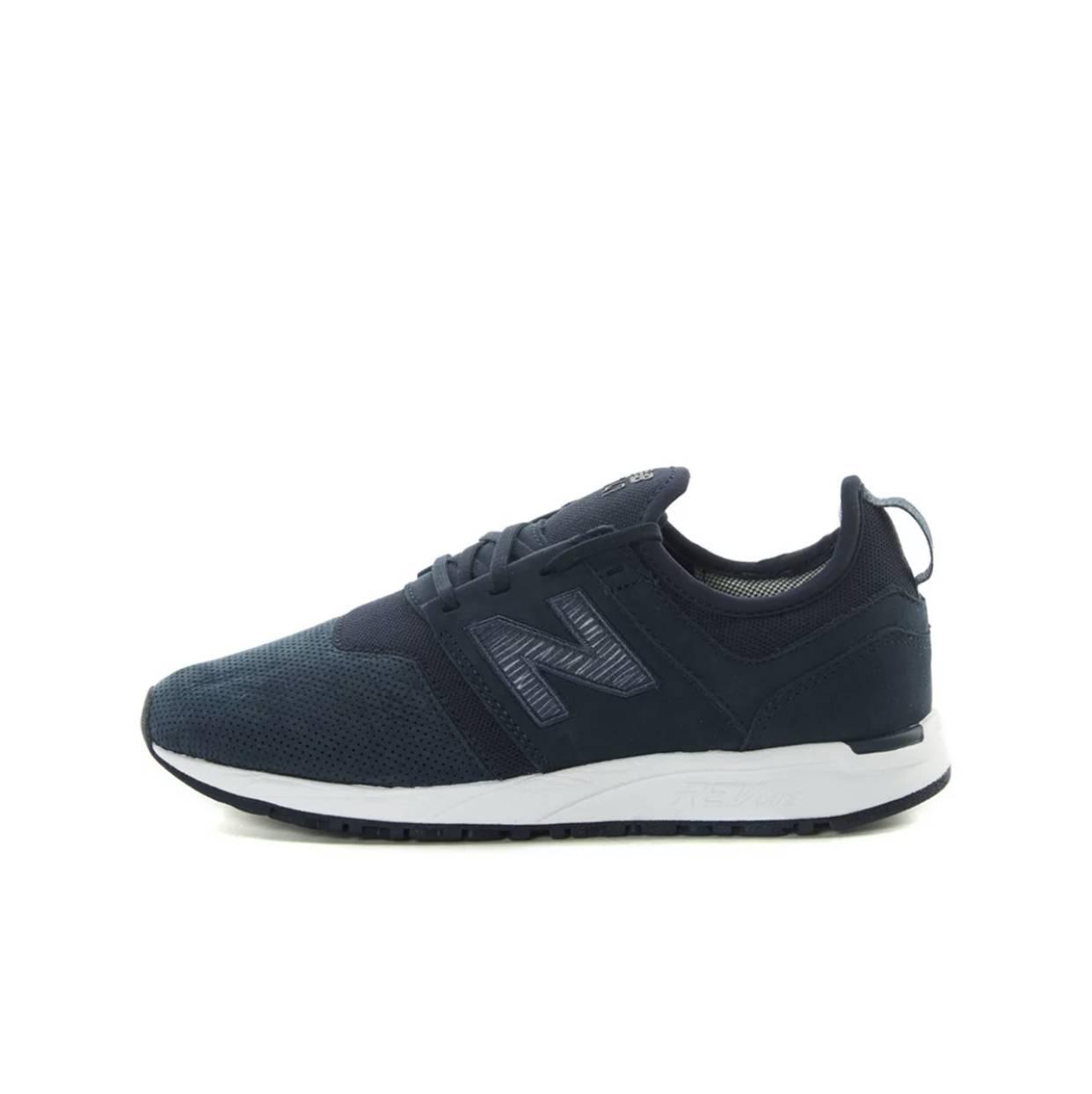 限尺码:new balance 247系列 女子 运动休闲鞋 WRL247WP 129元包邮