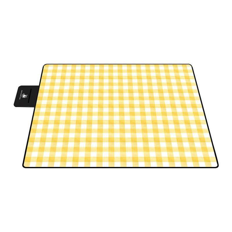 徽羚羊 加宽加厚植绒野餐垫HLY-KC920369元