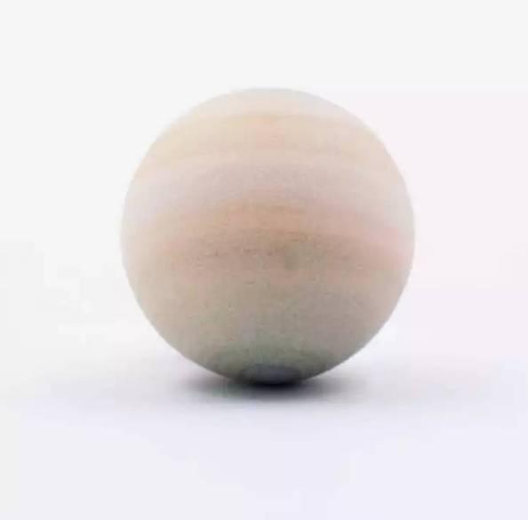 ASTROREALITY 爱宇奇 太阳系星球模型 30mm 土星