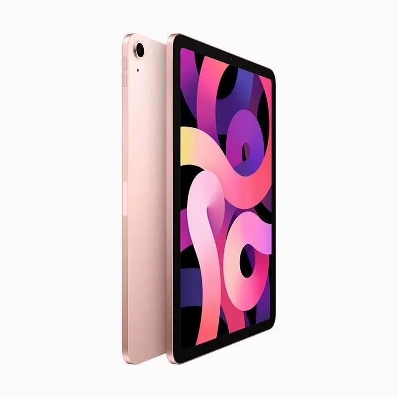 拼多多百亿补贴:Apple 苹果 iPad Air 4 10.9英寸 平板电脑 256GB WLAN4799元包邮