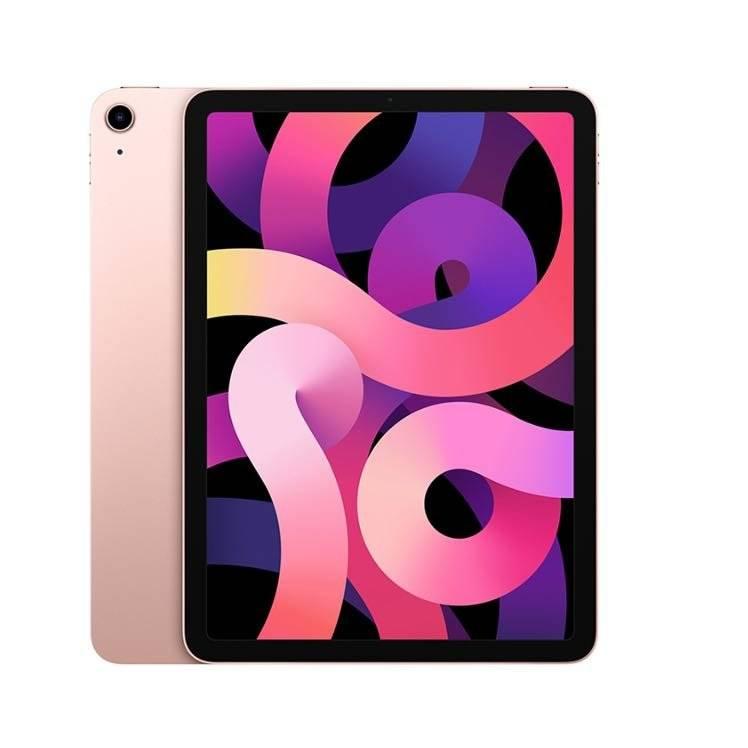 聚划算百亿补贴:Apple 苹果 iPad Air 4 2020款 10.9英寸平板电脑 64GB WIFI版4099元包邮