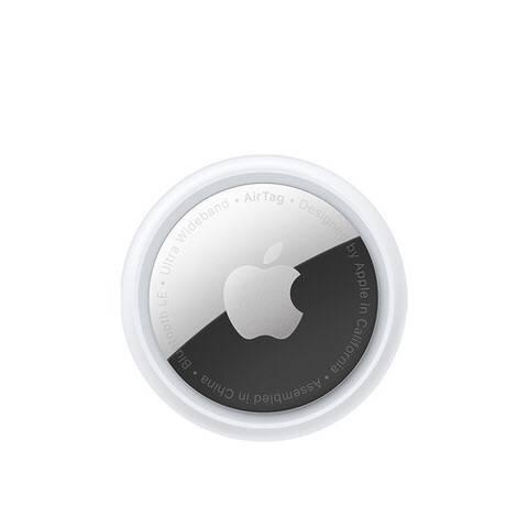 Apple 苹果 AirTag 智能跟踪器 1个装    169元包邮(需用券)(慢津贴后168元)