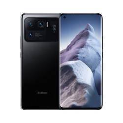 22点:小米11 Ultra 至尊 5G智能手机 12GB 512GB 黑色