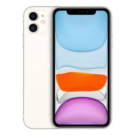 Apple 苹果 iPhone 11 4G智能手机 128GB