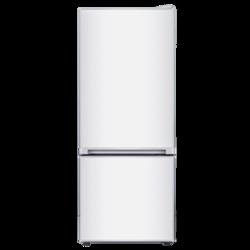 KONKA 康佳 BCD-156GB2SU 双门冰箱 156L799元包邮(慢津贴后796.6元)