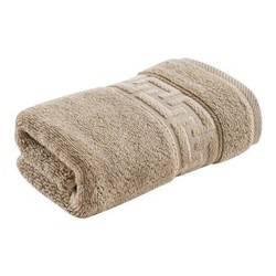 J.ZAO 京东京造 长绒棉毛巾 138g 棕色 9.9元(需用券)(慢津贴后8.9元)