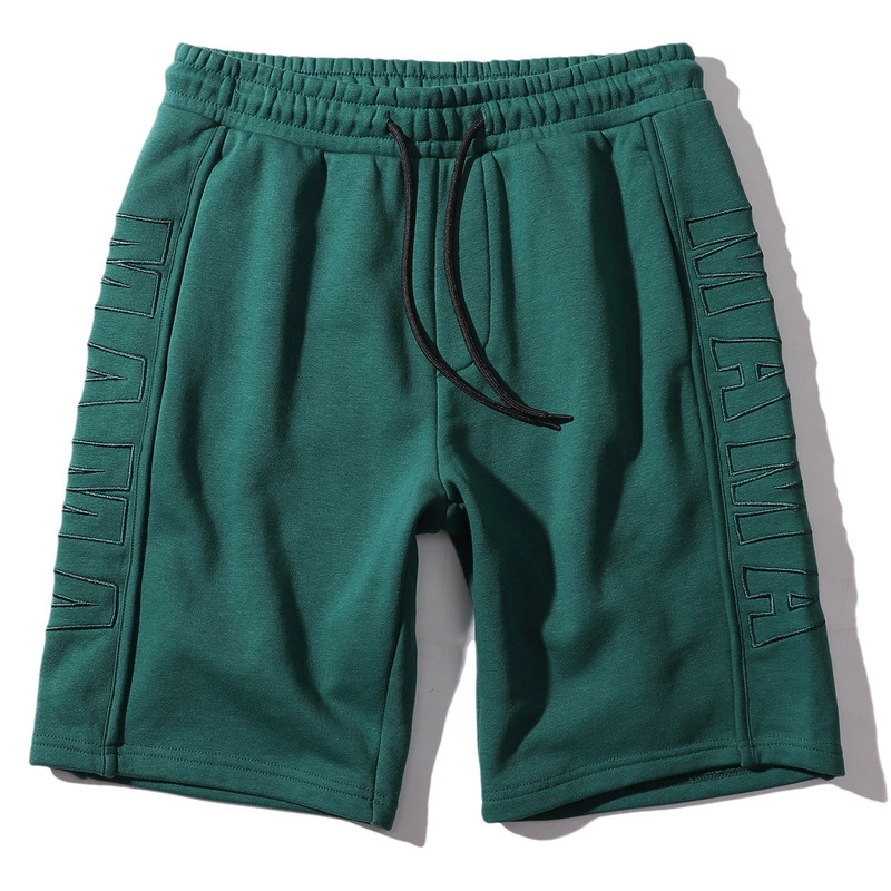 限尺码:TONLION 唐狮 624210092448 男士短裤*2件 52元包邮(26元/件)
