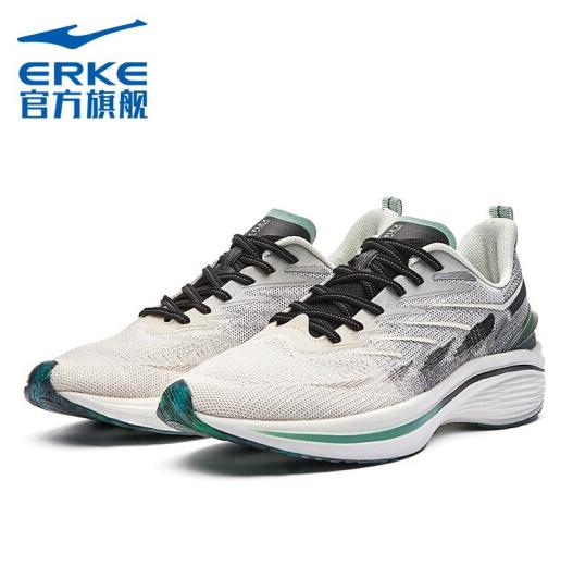 新品发售、6日0点:ERKE 鸿星尔克 α-flex 3.0 男款跑步鞋    499元包邮