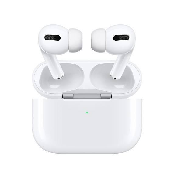 拼多多百亿补贴:Apple 苹果 AirPods Pro 入耳式无线蓝牙耳机1299元包邮