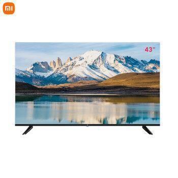 MI 小米 L43M7-EA 液晶电视 43英寸