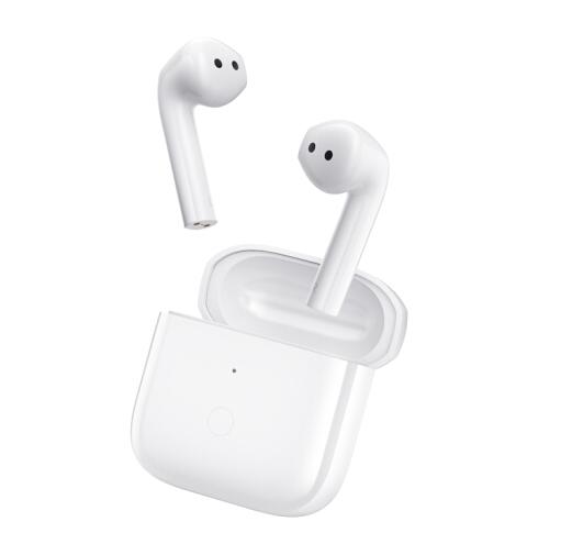 新品发售、17日0点:Redmi 红米 Buds 3 无线蓝牙耳机