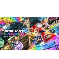 Nintendo 任天堂 国行 Switch游戏兑换卡《马力欧卡丁车8 豪华版》219元包邮