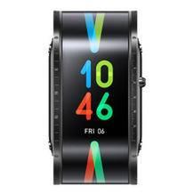 nubia 努比亚 Watch 柔性屏智能手表