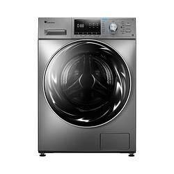 27日0点:LittleSwan 小天鹅 TG100EM01G-Y50C 全自动滚筒洗衣机 10公斤 2799元 包邮(前1小时,需用券)2799元(需用券)