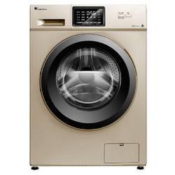 聚划算百亿补贴:LittleSwan 小天鹅 TG80VT712DG5 滚筒洗衣机 8公斤1488元 包邮(需用券)(补贴后1484.63元)