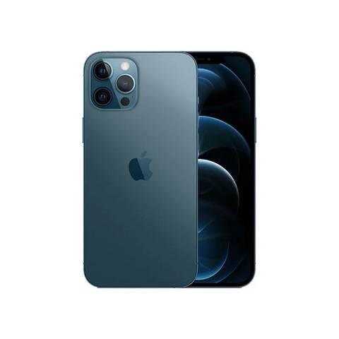 拼多多百亿补贴:Apple 苹果 iPhone 12 Pro Max系列手机 128GB7369元包邮