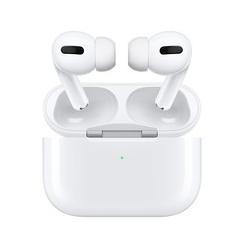拼多多百亿补贴:Apple 苹果 AirPods Pro 主动降噪无线蓝牙耳机  YV T精选1385元包邮