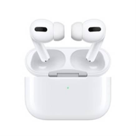 Apple 苹果 AirPods Pro 入耳式真无线蓝牙降噪耳机 白色1499元包邮(需用券)(补贴后1485.88元)