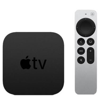 Apple 苹果 Apple TV 6代 32GB