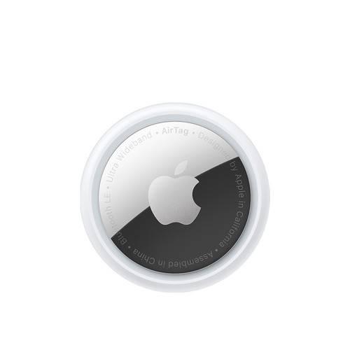 聚划算百亿补贴:Apple 苹果 AirTag 定位追踪器