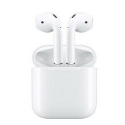 京东极速版:Apple 苹果 AirPods 2 真无线蓝牙耳机 有线充电版 T精选698元包邮(需用券)