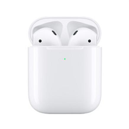 Apple 苹果 AirPods 2 真无线蓝牙耳机 有线充电版 教育版机型776元 包邮(补贴后773.44元)