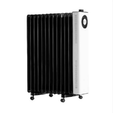 格力 13片油汀取暖器NDY22-X6022 节能省电279元包邮(需用券)