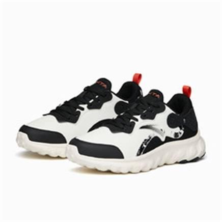 限1500件、20日10点:ANTA 安踏 112115582 男子休闲运动鞋143元包邮