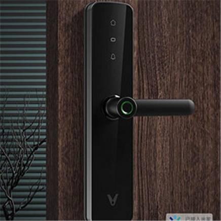 20日20点:VIOMI 云米 MS170 全自动推拉门锁799元包邮(需100元定金,1日付尾款)