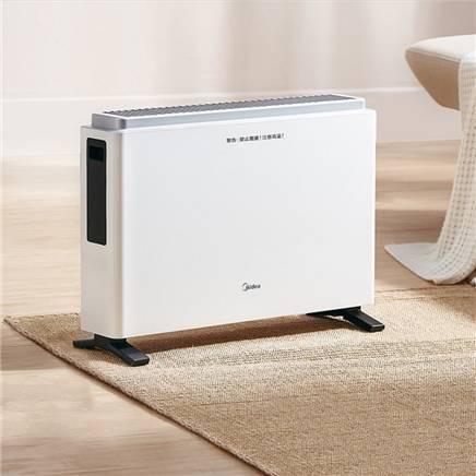 聚划算百亿补贴:Midea 美的 HDW20MK 家用取暖器139元包邮(补贴后126.49元)
