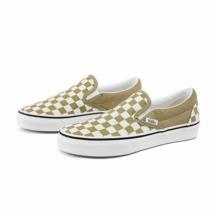 20日20点、双11预售:VANS 范斯 Slip-On VN0A33TB9EY 男女款复古帆布鞋214元包邮(需预定)