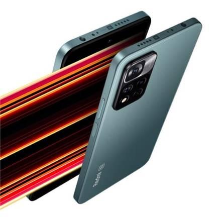 双11预售:MI 小米 Redmi Note 11 Pro+ 8GB+256GB    定金100元,可抵200元