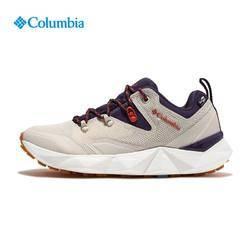 Columbia 哥伦比亚 BL1821 女子徒步鞋  969元