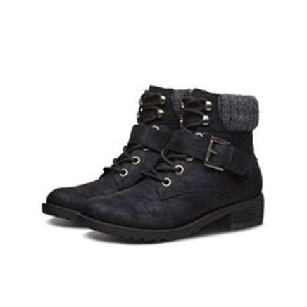 SKECHERS 斯凯奇 44600 女款高帮保暖靴 169元 包邮(需用券) (补贴后162.91元)